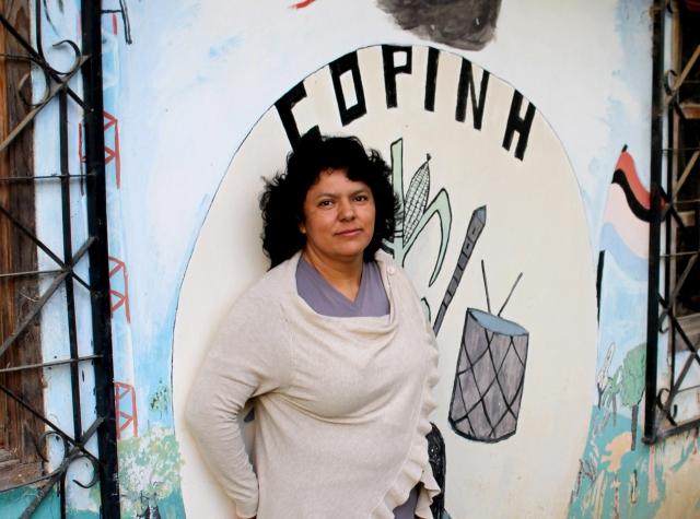 Foto: Goldman Environmental Prize