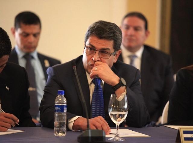 Foto: Presidencia El Salvador