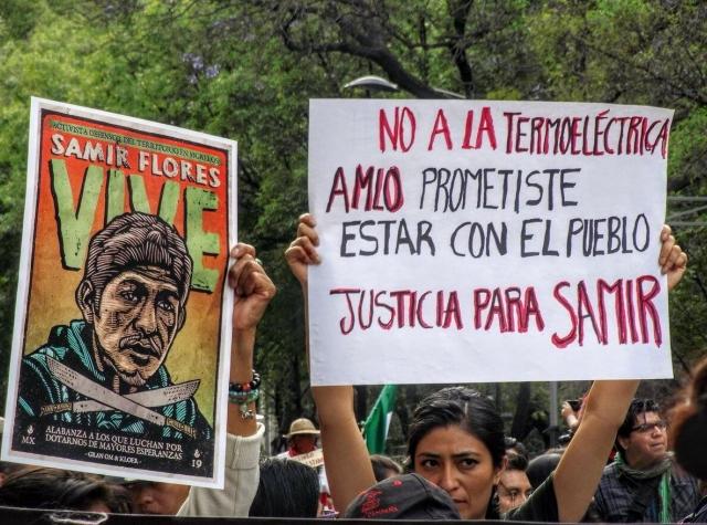 Foto: Lizbeth Hernández, freelance fotojournalist