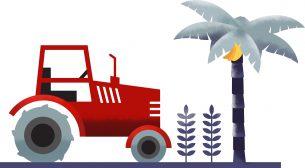Landbruk og agroindustri