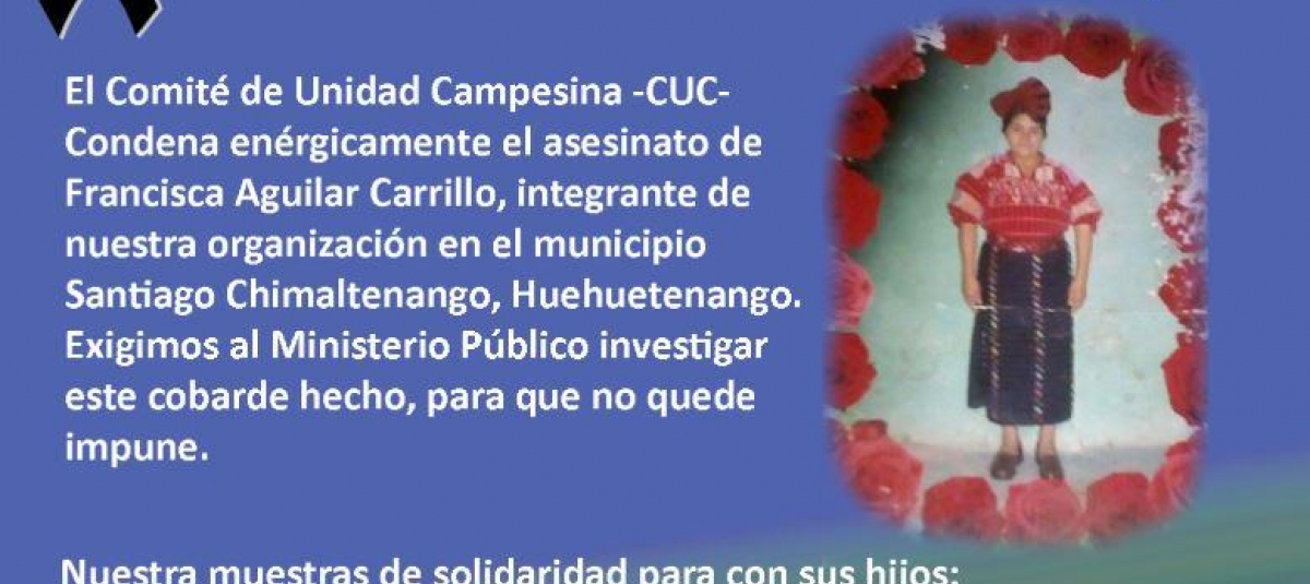 Foto: CUC privat arkiv